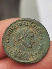 presque superbe aurelianus de Dioclétien , Antioche 286-290 ! 2,94 g