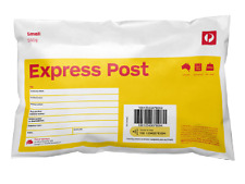 20 x Express Post Pre Paid Satchels 20 x 500g. FREE EXPRESS POSTAGE.