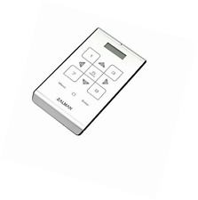 Zalman VE500 USB 3.0 S-ATA3 2.5-Inch Hard Drive Enclosure - Silver