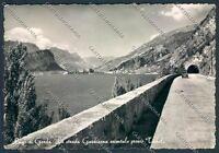 Trento Torbole Foto cartolina C5970 SZA