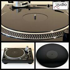 Plateau tournant Plateau Mat. S'adapte Technics SL1200 SL1210 Audio Technica LP120 LP1240