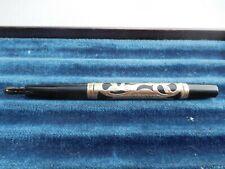 Waterman Filigree Barrel 0512 1/2 Pen Parts