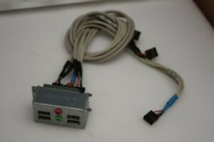 Acer Power F5 Extensa E210 USB Audio Panel Kabel 2JB22
