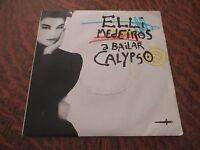 45 tours ELLI MEDEIROS a bailar calypso