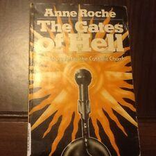 The Gates of Hell: the Struggle for the Catholic Church, Anne Muggeridge, SIGNED