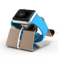 Supporto per cella di ricarica per caricabatteria per iPhone Apple Watch