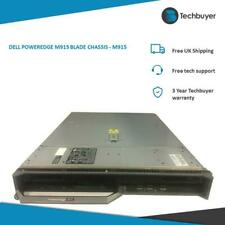 DELL POWEREDGE M915 BLADE CHASSIS - M915