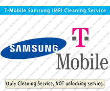 Cleaning Service T-Mobile Samsung All Models PREMIUM