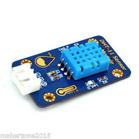 DHT11 Digital Temperature & Humidity Sensor Module for Arduino and Raspberry Pi