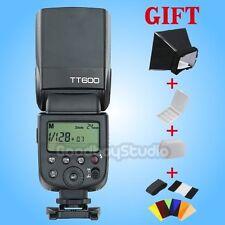 Godox TT600 2.4G HSS Wireless Camera Flash Speedlite for Nikon Canon Olympus