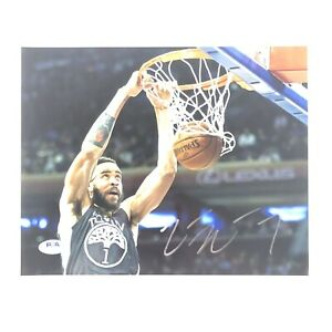Javale McGee Signed 8x10 PSA/DNA Golden State Warriors Lakers