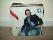 """KC & The Sunshine Band - The Painter 12"""" Vinyl LP"""