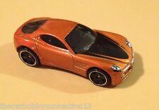 Hot Wheels Alfa Romeo 8C Competizione Diecast Model Car 1:64 Loose
