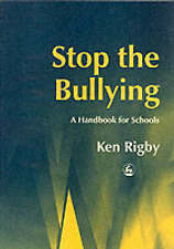 Stop the Bullying-ExLibrary