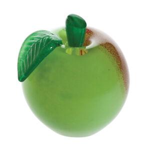 Temptation - Green - Caithness Paperweight - U16049