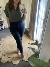 ASOS pants And Glassons Top - Green - Size 14