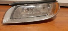 LEFT phare Front Volvo v70 DIII 2012(31214353); For left side traffic (UK)