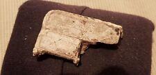 Super rare Roman lead alloy tessera type type, please read description L68d