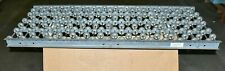 "24"" x 5' Galvanized Skatewheel Conveyor/Gravity (100+ Available)"