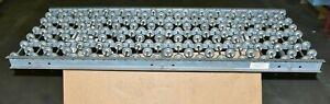 "24"" x 5' Galvanized Skatewheel Conveyor/Gravity (100+ Available)"