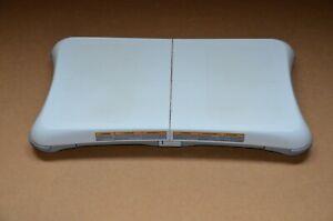 Original Nintendo Wii / Wii U Balance Board Weiß RVL-021