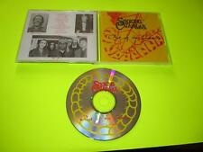 SMOKING CATAPILLAR OUT OF THE COCOON   ~MUSIC CD~