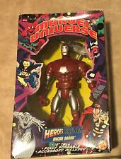"""Marvel Universe Heroes Legends Iron Man 10"""" Poseable Figure NEW factory sealed"""