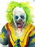 Doink The Clown Evil Art Wrestling Glossy Art Print 8x10 Inches Numbered