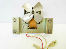 Reel to Reel Sony TC-730 Cooling Fan Assy - Vintage Genuine Replacement Part