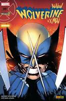 ALL-NEW WOLVERINE & X-MEN 1 PANINI COMICS ETAT NEUF