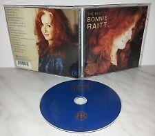 CD BONNIE RAITT - THE BEST OF