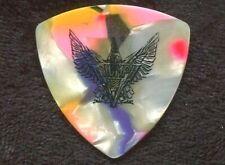 Triumph Tour Guitar Pick! Mike Levine custom concert stage Pick #2