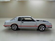 JOHNNY LIGHTNING - 1987 CHEVY MONTE CARLO SS AERO COUPE - DIECAST (LOOSE)