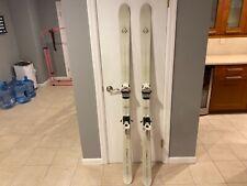 Rare Id One twin tip mogul skis Size 173