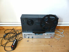Braun TG 1000 Tonbandgerät Tonbandspieler Tonbandmaschine