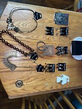Brand New With Tags Jewelry Lot 11 Pieces,