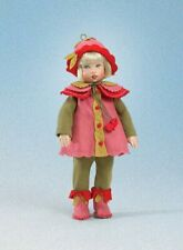 2004 Bitty Bethany Fall Leaves Outfit and Accessories - Brand New!