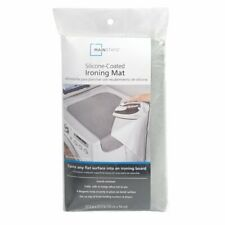 Mainstays Silicone-Coated Ironing Mat 27.5� X 21.2� Portable Surface New