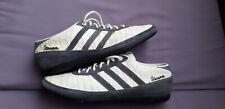 ADIDAS ORIGINALS Vespa Sneaker gr.US 10/EUR 44 beige/grey gebraucht