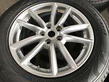 "Range Rover 19"" Spare Wheel & Tyre   LR Style 501 Range Rover Sport Spare Wheel"