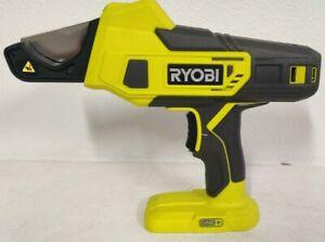 "Ryobi 18V One+ 2"" PVC & PEX Cutter TOOL-ONLY P593 Bare Tool"