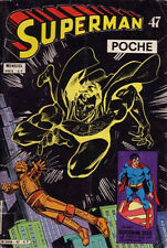 Comics Français  SAGEDITION  Superman Poche  N° 47   juil10
