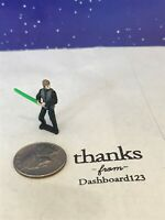 Micro Machines Star Wars Action Fleet Luke Skywalker V1