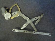 Elevalunas delantero derecho eléctrico FORD SCORPIO II 95gb14553ca 0130821331