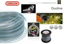 OREGON DUOLINE nylon strimmer trimmer line 3 mm x 15 metres