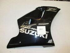 Carrosseries et carénages pour le côté droit Suzuki pour motocyclette