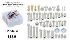 BOLT Track Pack II Schrauben Satz Schraubenkit für KTM SX SXF EXC EXC-F