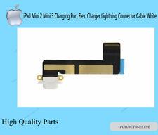 iPad Mini 1 2 3 A1432 A1489 A1599 Charging Port Dock Connector Flex Cable White