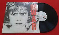 U2 ***War*** ORIGINAL 1st PRESS 1983 LP Venezuela ON ARIOLA STILL IN SHRINKWRAP!