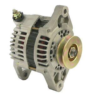Alternator for Nissan Frontier Pickup 2.4 2.4L 98 99 00 01 02 03 04 1998